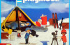 Playmobil - 1-3463-ant - polar camp