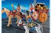 Playmobil - El carro medieval
