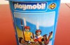 Playmobil - 2105-lyr - Indians with Canoe