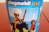 Playmobil - 2113-lyr - Indian Couple