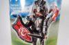 Playmobil - 0000v8-ger - Nüremberg Toy Fair Give-away Dragon Tournament Knight