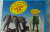 Playmobil - 2955-sch - Farmer & Horse