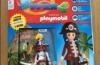 Playmobil - 30795043 - Playmobil Magazine Super 4 Francia nº 1