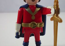 Playmobil - 0000 - Beukelaer Prince