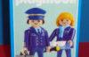 Playmobil - 3103 - Hapag Pilot & stewardess