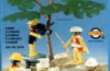 Playmobil - 3414-lyr - Safari filmcrew