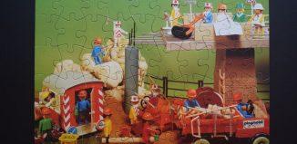 Playmobil - 0000 - Builders