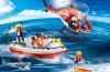 Playmobil - 5668-gre - Coastal Search & Rescue