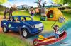 Playmobil - 5669-gre - Camping Adventure