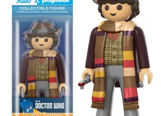 Playmobil - FU7784 - Doctor Who - 4th Doctor
