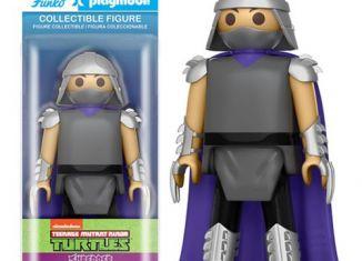 Playmobil - FU8468 - Teenage Mutant Ninja Turtles - Shredder