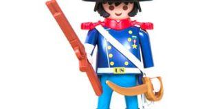 Playmobil - LADLH - Nordic captain