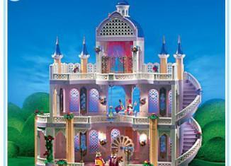 Playmobil - 3019 - Dream Castle