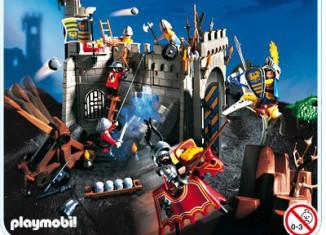 Playmobil - 3030-esp - Adventure - Knights