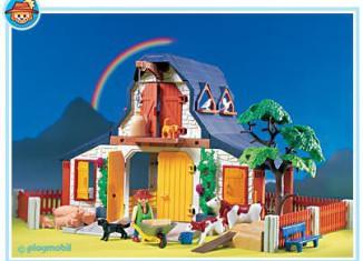 Playmobil - 3072 - Farm
