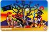 Playmobil - 3858 - treasure hunters