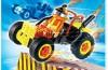 Playmobil - 4182 - Orange Racer