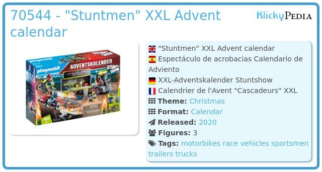 Playmobil 70544 -