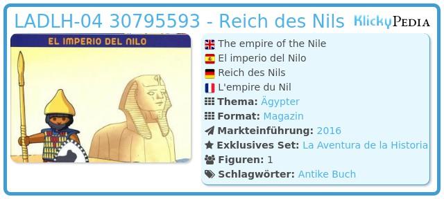 Playmobil LADLH-04 - Egyptian Soldier