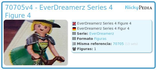 Playmobil 70705-04 - Surprise Box - Magic World