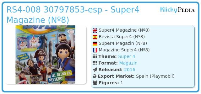 Playmobil 30797853-esp - Knight Rypan