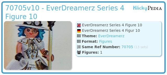 Playmobil 70705-10 - Surprise Box - Magic World