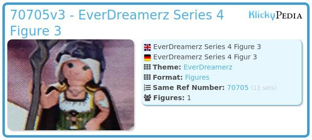 Playmobil 70705-03 - Surprise Box - Magic World