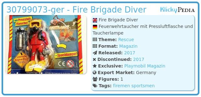Playmobil 30799073 - Playmobil Austria Magazine nº 6