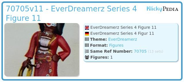 Playmobil 70705-11 - Surprise Box - Magic World