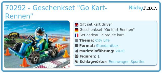 Playmobil 70292 - Geschenkset