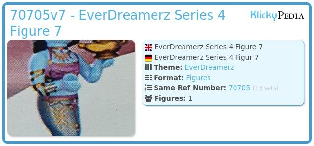 Playmobil 70705-07 - Surprise Box - Magic World