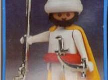 Playmobil - 3304v1-esp - Arabian