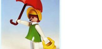 Playmobil - 3345 - Western lady