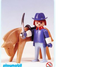Playmobil - 3353v2-bel-ger-net-ita - US General
