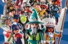 Playmobil - 5284 - Figures Series 4 - Boys