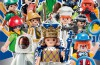Playmobil - 5537 - Figures Series 7 - Boys