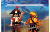 Playmobil - 5802-usa - Duo Pack Pirates