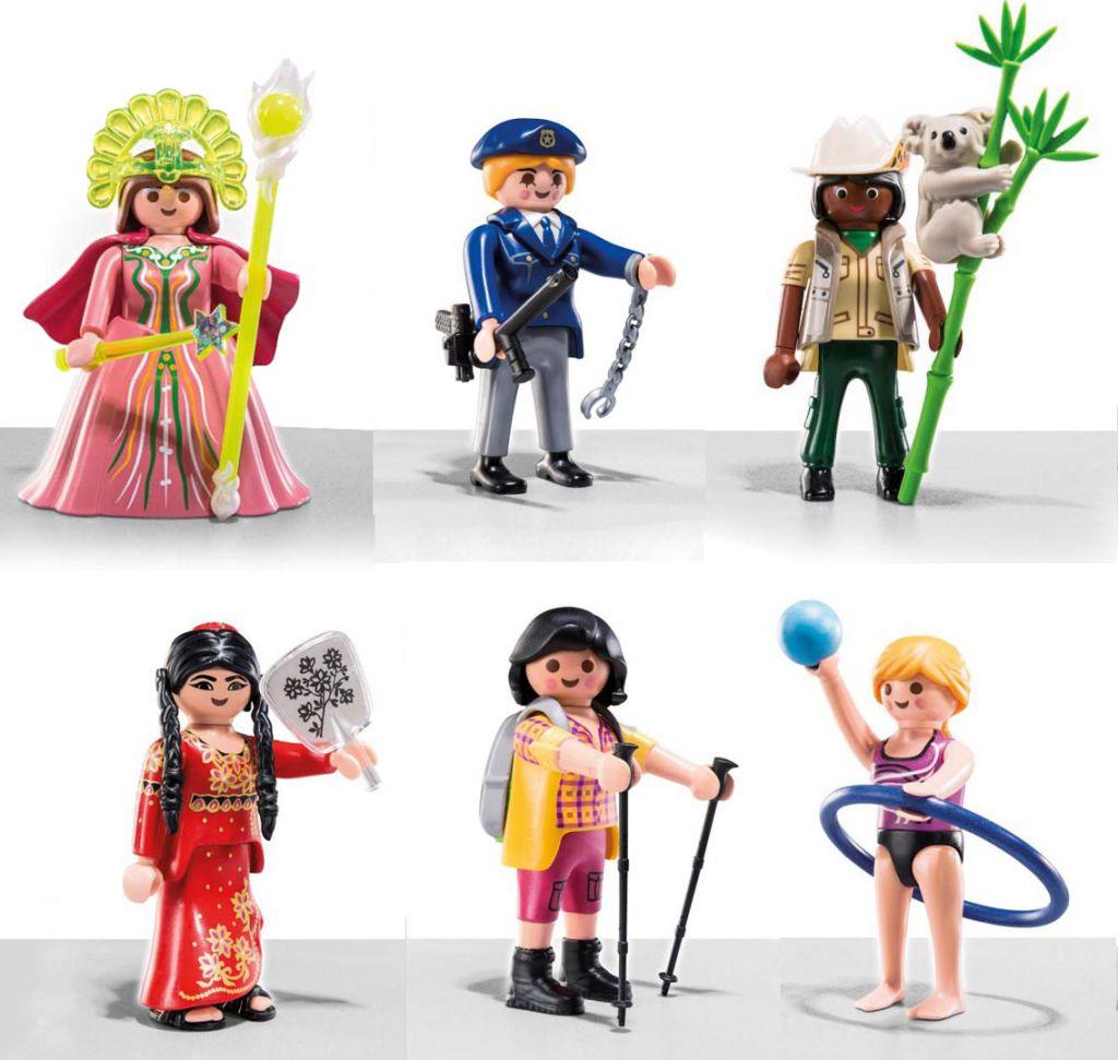 Playmobil Girls ** Serie 6 **  Königin Figur 5459 NEU