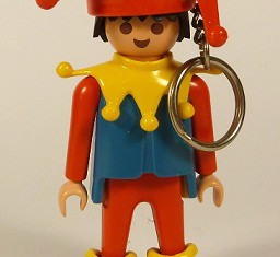 Playmobil - 7605v2 - Jester