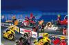 Playmobil - 9958v2-esp - Motorcyles GP
