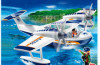 Playmobil - 5859 - Water Plane