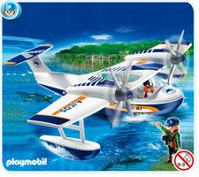 Playmobil - 5859 - Water Plane