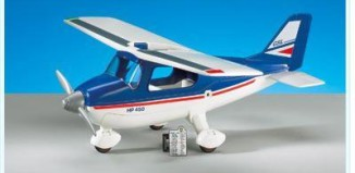 Playmobil - 7947 - Avion de sport