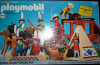 Playmobil - 1104v2-sch - Indianer Super Luxus Set