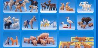 Playmobil - 3047 - Kindergarten Serie