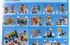 Playmobil - 3049 - People Assortment