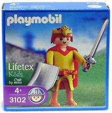 Playmobil - 3102 - Lifetex Kids Prince Wella