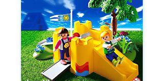 Playmobil - 3235s2 - Jungle Gym