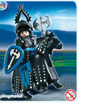 Playmobil - A Collector is Born