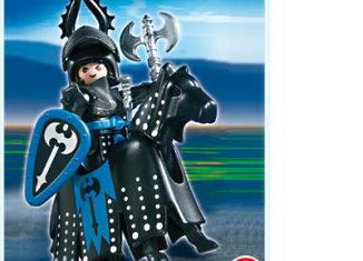 Playmobil - 3315s2 - Black Knight